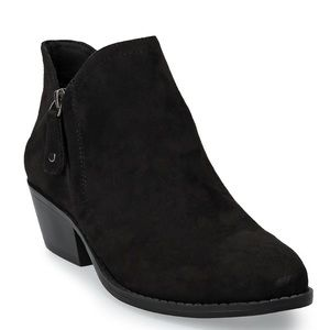 SO Angelfish Women's Ankle Boots